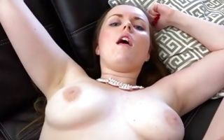 Marvelous Ex-GF River Fox insanely riding on big ramrod
