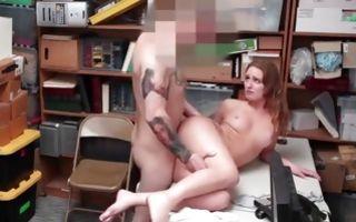 Spicy ex-girlfriend Daisy Stone has rough passionate sex